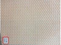 35g橙波浪纹,水刺布厂家,皮革基布厂家